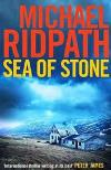 Sea of Stone(2014,  Fire and Ice Mystery Books Featuring Magnus Jonson #3)   by Michael Ridpath