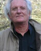 Author Peter Temple